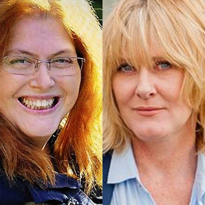 Sally Wainwright and Sarah Lancashire talk to Alan Yentob