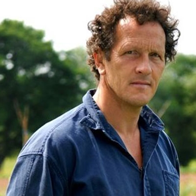 Monty Don talks to Peter Florence