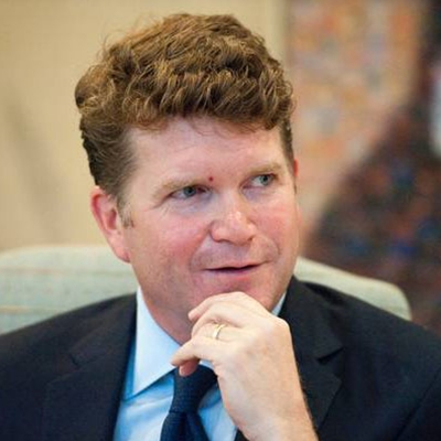 Matthew Barzun talks to Alec Ross