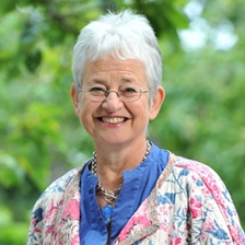 Jacqueline Wilson talks to Julia Eccleshare