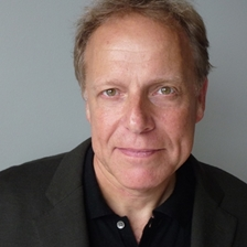James Shapiro talks to Jerry Brotton