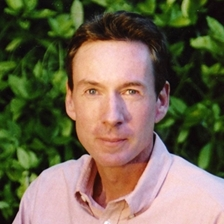 Frank Gardner talks to Peter Florence