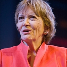 Joan Bakewell talks to Clemency Burton-Hill