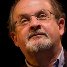 Salman Rushdie talks to Jerry Brotton