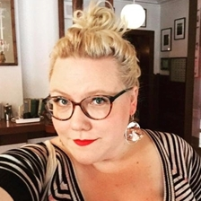 Lindy West talks to Laura Bates