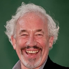 Simon Callow, Rachael Jolley, David Aaronovitch, Alexa Huang