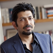 Siddhartha Mukherjee talks to Claire Armitstead