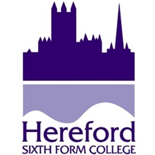 Hereford Sixth Form College