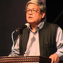 Dileep Padgaonkar in conversation with Susana Torres