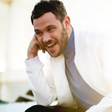 Will Young and the Jazz Quintet