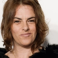 Tracey Emin in conversation with Dylan Jones