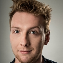 Joe Lycett talks to Stephanie Merritt