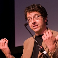 George Monbiot and Ewan McLennan
