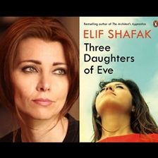 Elif Shafak talks to William Sieghart