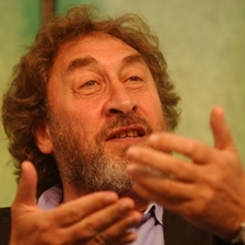 Howard Jacobson talks to Amol Rajan