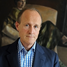 Peter Bazalgette talks to Bryony Gordon