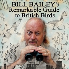 Bill Bailey talks to Jon Gower