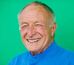 Richard Rogers in conversation with Martha Thorne