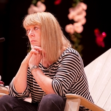 Jody Williams in conversation with Diego Rabasa