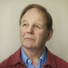 Michael Morpurgo in conversation with Peter Florence