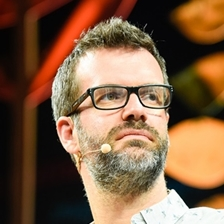 Marcus Brigstocke, Carrie Quinlan, André Vincent