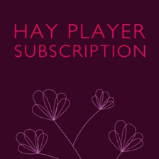 Hay Player Annual Subscription