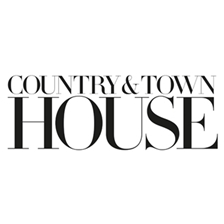 Country and Town House Magazine