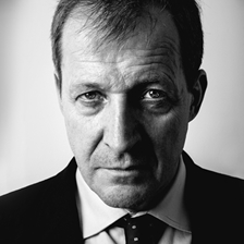 Alastair Campbell talks to Dylan Jones