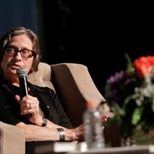 Lydia Davis in conversation with Elvira Liceaga