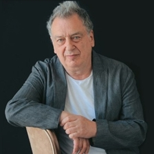Stephen Frears in conversation with Peter Florence