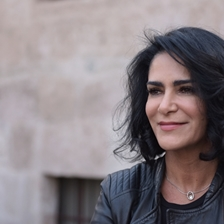 Lydia Cacho in conversation with Jacobo García
