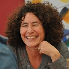 Francesca Simon and 25 Years of Horrid Henry