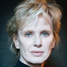 Siri Hustvedt talks to Claire Armitstead