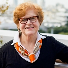 Deborah Lipstadt talks to Rosie Boycott