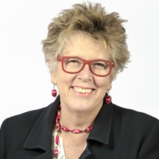 Prue Leith talks to John Mitchinson