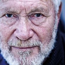 Robin Knox-Johnston talks to Matthew Stadlen