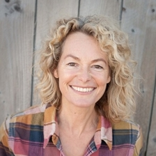Kate Humble talks to Dylan Moore