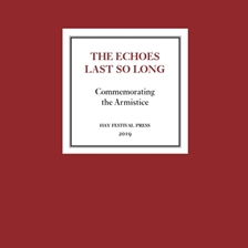 The Echoes Last So Long (eBook)