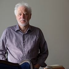 Michael Ondaatje in conversation with Gaby Wood