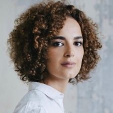 Leïla Slimani in conversation with Sophie Hughes