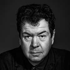 Lol Tolhurst in conversation with Ricardo Morán