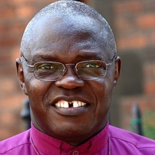 John Sentamu talks to Rhidian Brook