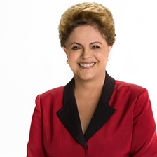 What's going on with left wing politics? Dilma Rousseff in conversation with Javier Moreno