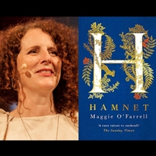 Maggie O'Farrell talks to Peter Florence