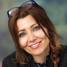 Elif Shafak and Philippe Sands