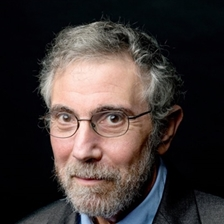 Paul Krugman in conversation with Javier Solórzano