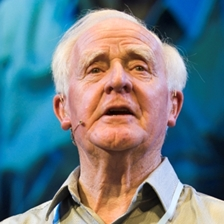 Hay Festival Classics: John le Carré in conversation with Philippe Sands