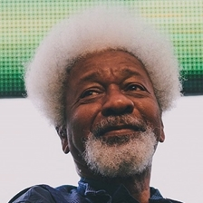 Wole Soyinka talks to Nik Gowing