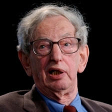 Eric Hobsbawm talks to Simon Schama