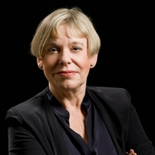 Karen Armstrong in conversation with Iñaki Gabilondo